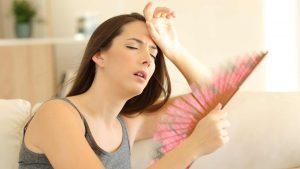 O Que é Menopausa Precoce?
